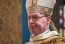 Mgr. Gerard de Korte