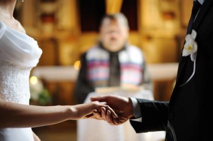 Vormingsbijeenkomst over Huwelijk